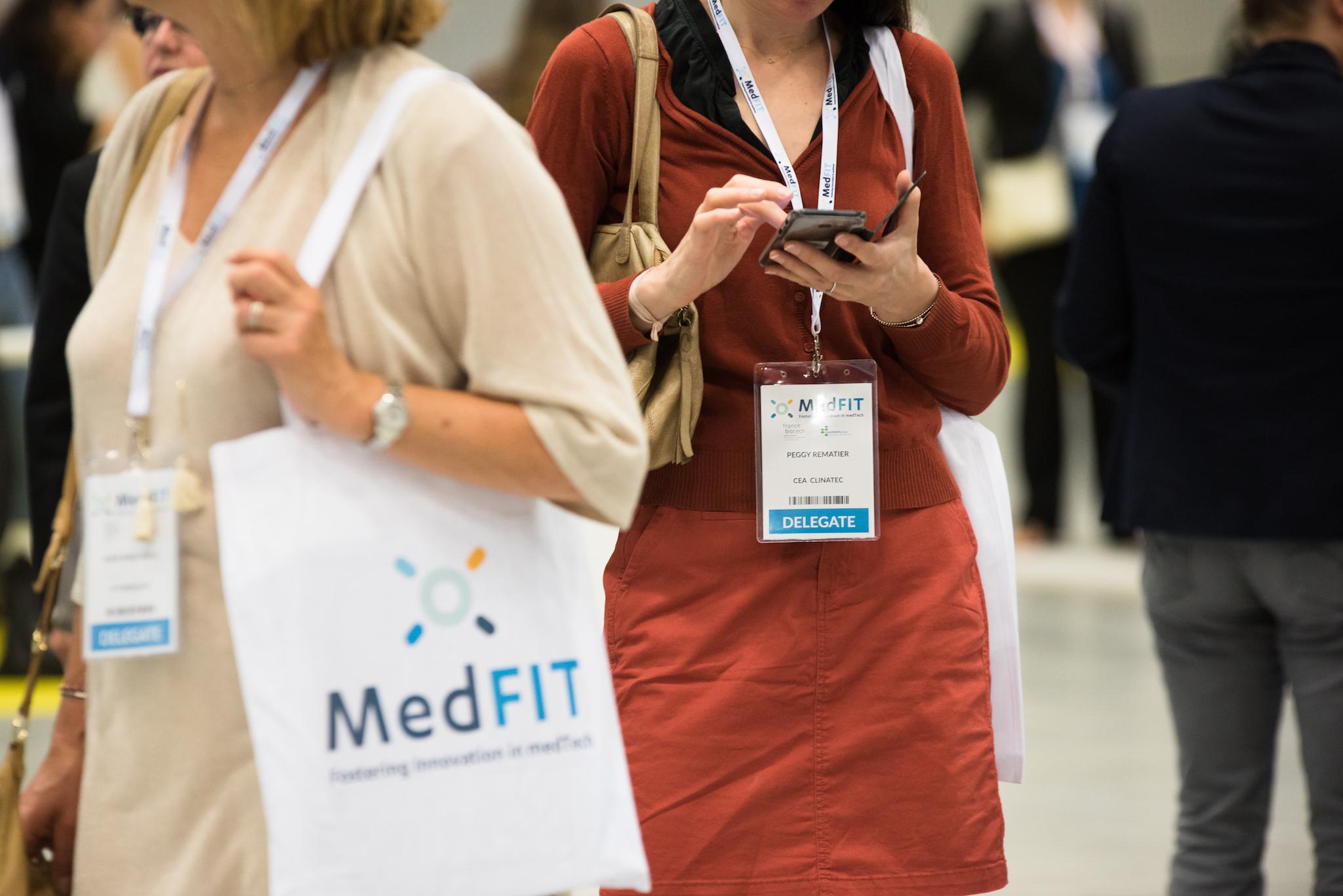 MedFIT conference